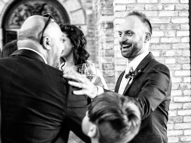 Il matrimonio di Davide e Samanta a Porto Mantovano, Mantova 48