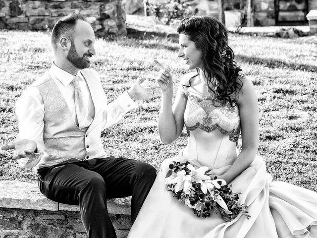 Il matrimonio di Davide e Samanta a Porto Mantovano, Mantova 51