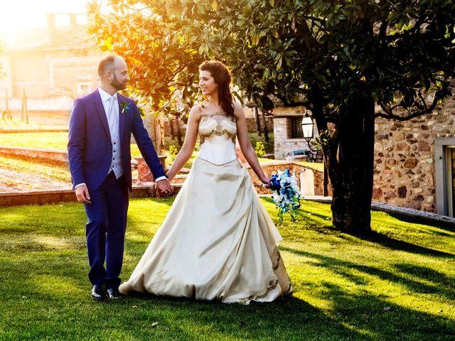 Il matrimonio di Davide e Samanta a Porto Mantovano, Mantova 53