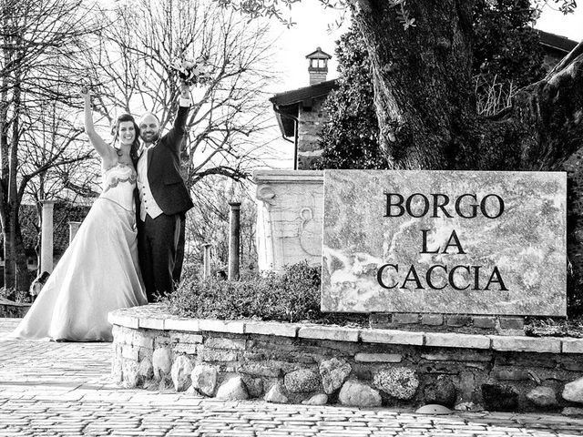 Il matrimonio di Davide e Samanta a Porto Mantovano, Mantova 59