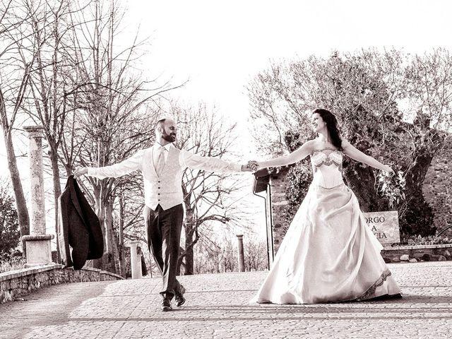 Il matrimonio di Davide e Samanta a Porto Mantovano, Mantova 61