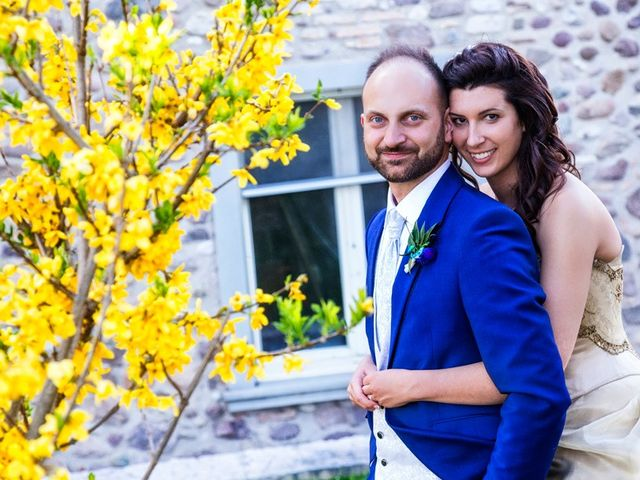 Il matrimonio di Davide e Samanta a Porto Mantovano, Mantova 63