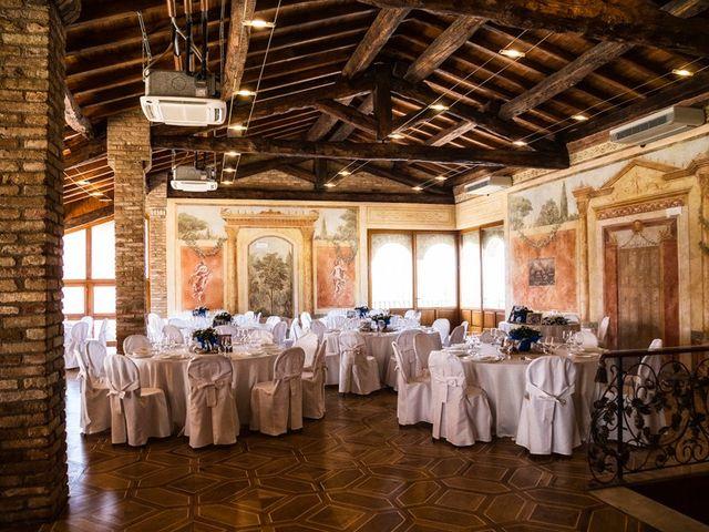 Il matrimonio di Davide e Samanta a Porto Mantovano, Mantova 64