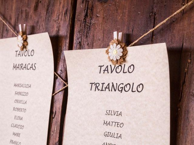 Il matrimonio di Davide e Samanta a Porto Mantovano, Mantova 65
