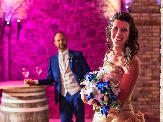 Il matrimonio di Davide e Samanta a Porto Mantovano, Mantova 69