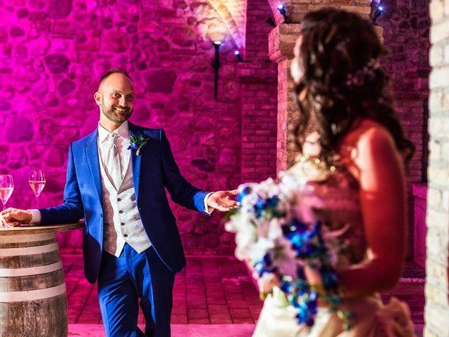 Il matrimonio di Davide e Samanta a Porto Mantovano, Mantova 70