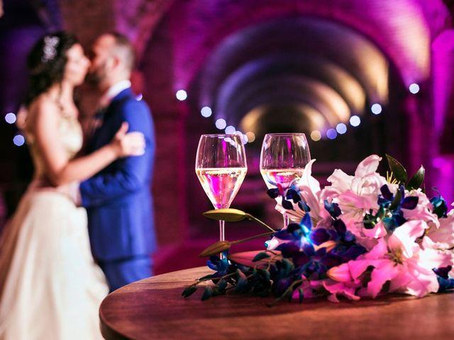 Il matrimonio di Davide e Samanta a Porto Mantovano, Mantova 71