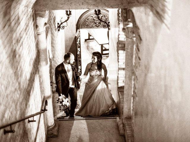 Il matrimonio di Davide e Samanta a Porto Mantovano, Mantova 74