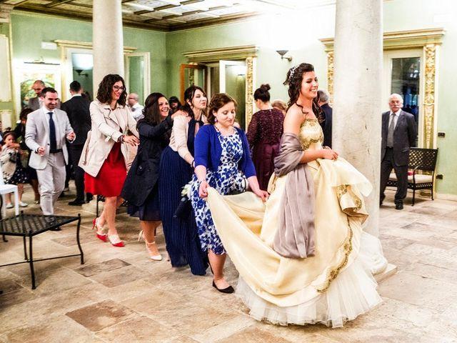 Il matrimonio di Davide e Samanta a Porto Mantovano, Mantova 76
