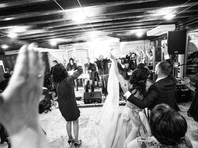 Il matrimonio di Davide e Samanta a Porto Mantovano, Mantova 83