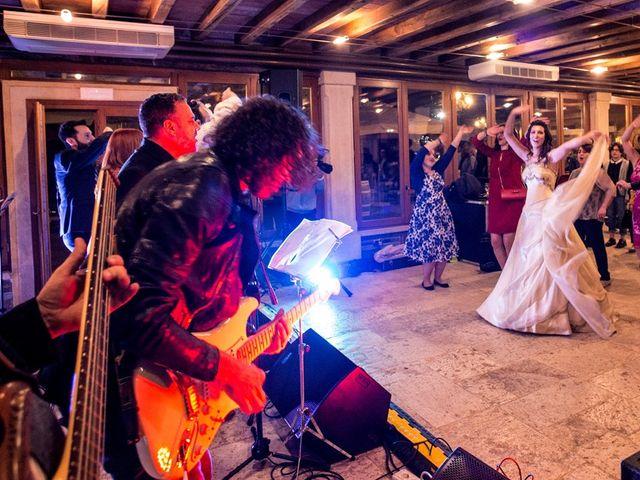 Il matrimonio di Davide e Samanta a Porto Mantovano, Mantova 84