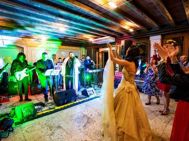 Il matrimonio di Davide e Samanta a Porto Mantovano, Mantova 85