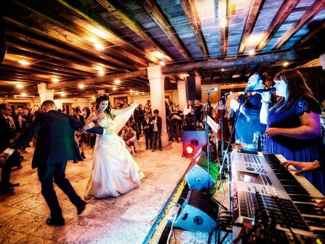 Il matrimonio di Davide e Samanta a Porto Mantovano, Mantova 87