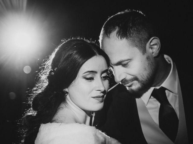 Le nozze di Gloria e Gaspare