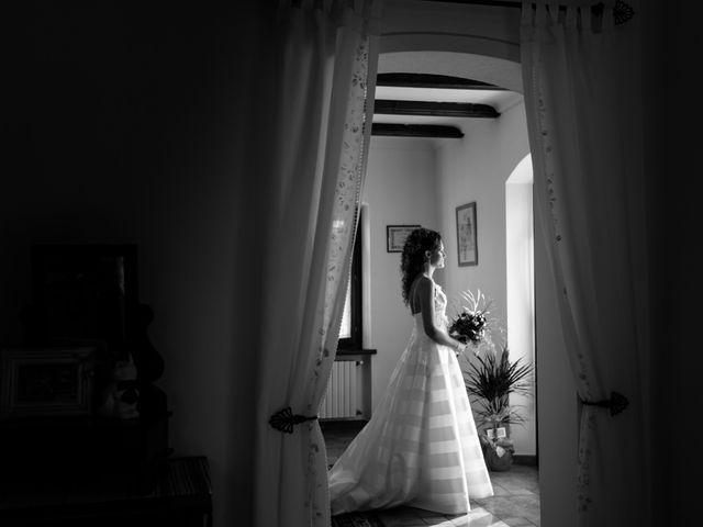 Il matrimonio di Stefano e Silvia a Monforte d'Alba, Cuneo 27