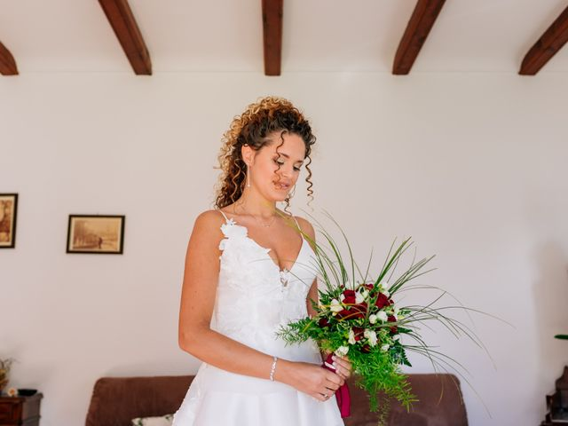 Il matrimonio di Stefano e Silvia a Monforte d'Alba, Cuneo 28