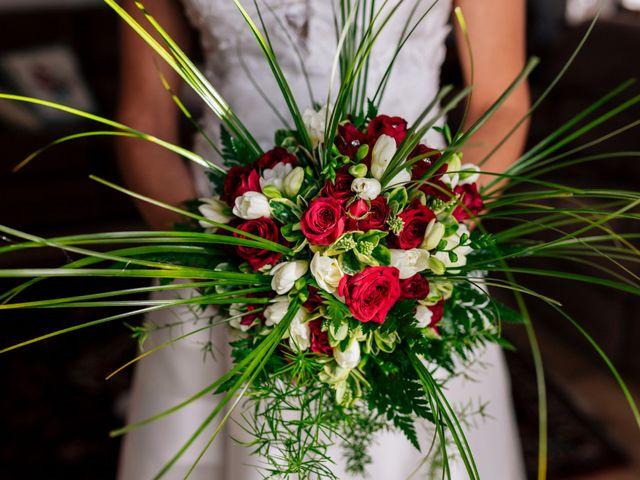 Il matrimonio di Stefano e Silvia a Monforte d'Alba, Cuneo 30