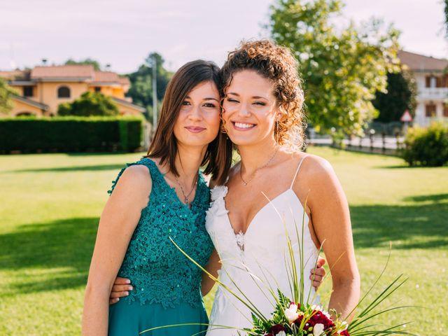 Il matrimonio di Stefano e Silvia a Monforte d'Alba, Cuneo 33