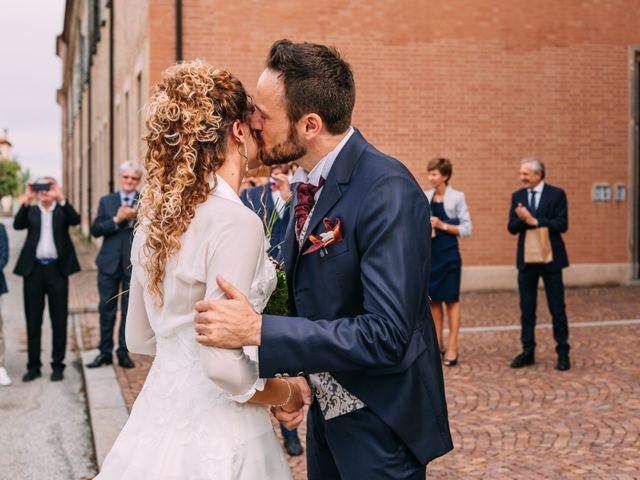 Il matrimonio di Stefano e Silvia a Monforte d'Alba, Cuneo 38