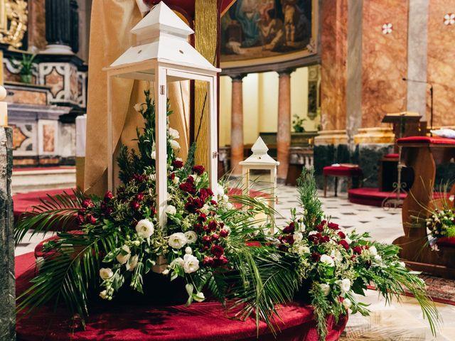 Il matrimonio di Stefano e Silvia a Monforte d'Alba, Cuneo 39