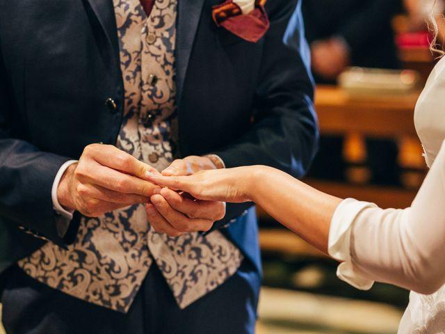 Il matrimonio di Stefano e Silvia a Monforte d'Alba, Cuneo 45