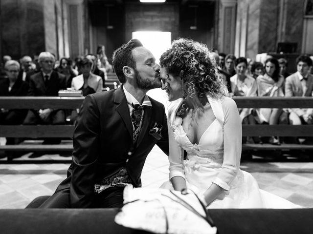 Il matrimonio di Stefano e Silvia a Monforte d'Alba, Cuneo 1