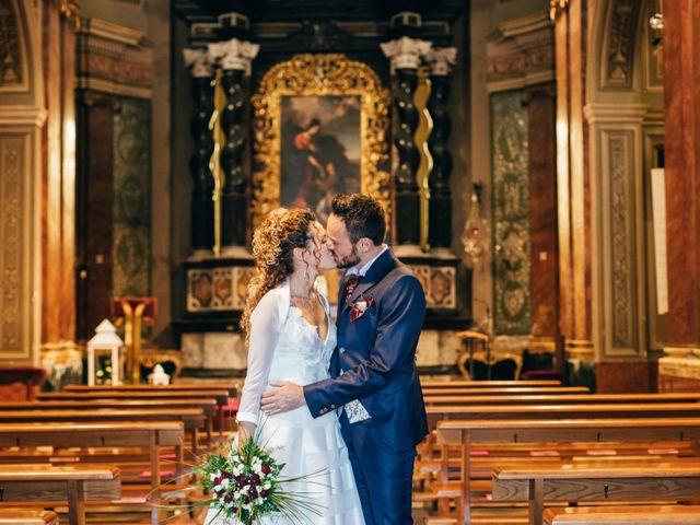 Il matrimonio di Stefano e Silvia a Monforte d'Alba, Cuneo 50