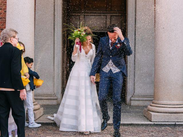 Il matrimonio di Stefano e Silvia a Monforte d'Alba, Cuneo 52