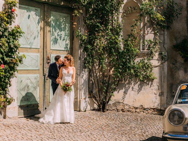 Il matrimonio di Stefano e Silvia a Monforte d'Alba, Cuneo 61