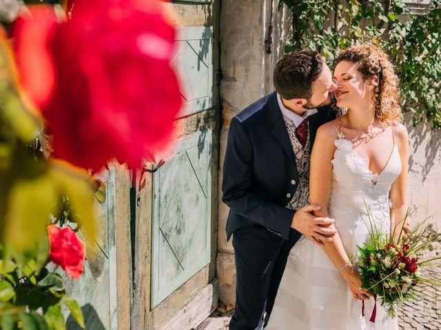 Il matrimonio di Stefano e Silvia a Monforte d'Alba, Cuneo 63