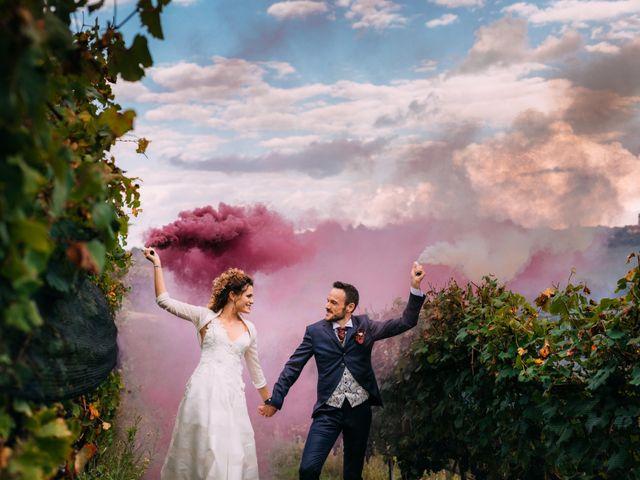 Il matrimonio di Stefano e Silvia a Monforte d'Alba, Cuneo 66