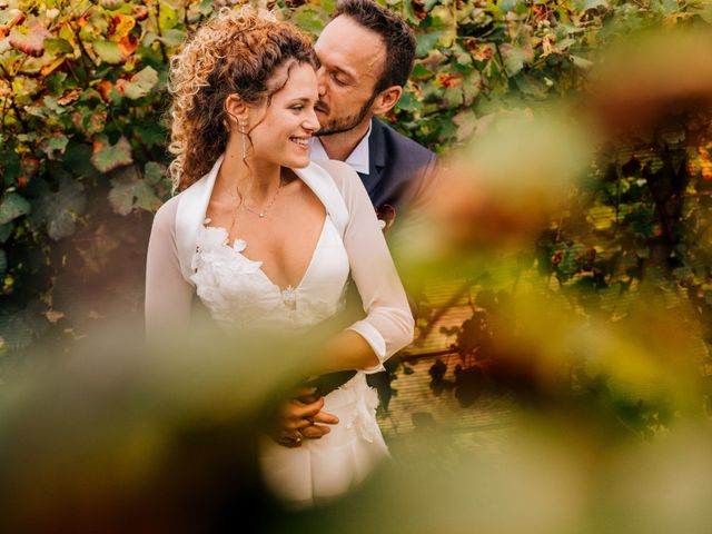 Il matrimonio di Stefano e Silvia a Monforte d'Alba, Cuneo 71