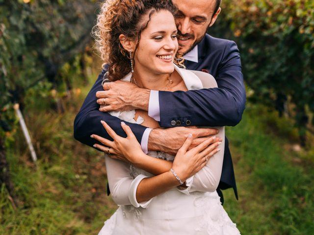 Il matrimonio di Stefano e Silvia a Monforte d'Alba, Cuneo 72