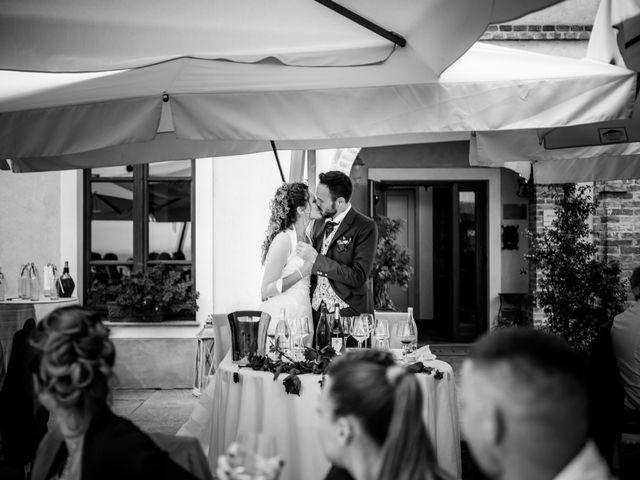 Il matrimonio di Stefano e Silvia a Monforte d'Alba, Cuneo 83