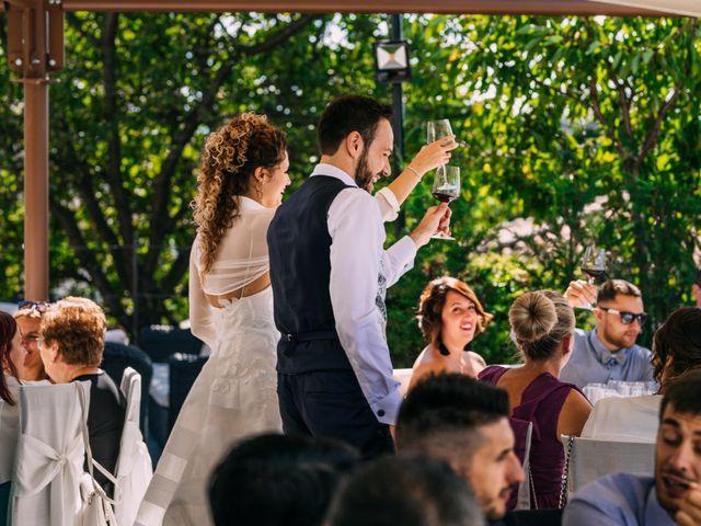Il matrimonio di Stefano e Silvia a Monforte d'Alba, Cuneo 85