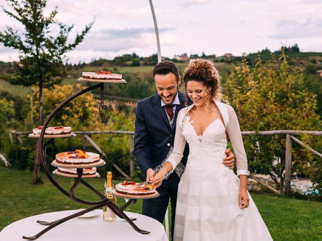 Il matrimonio di Stefano e Silvia a Monforte d'Alba, Cuneo 89