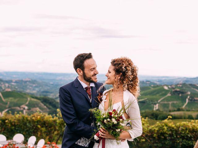 Il matrimonio di Stefano e Silvia a Monforte d'Alba, Cuneo 92