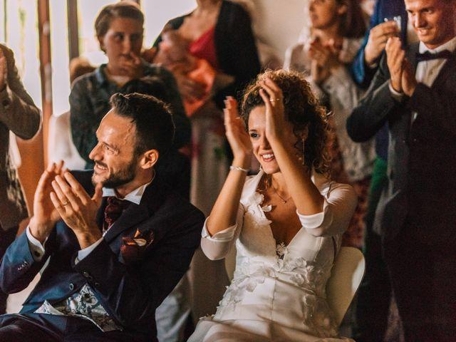 Il matrimonio di Stefano e Silvia a Monforte d'Alba, Cuneo 94