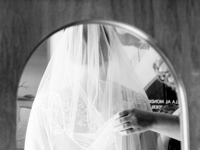 Il matrimonio di Marco e Sonia a Cusano Milanino, Milano 9