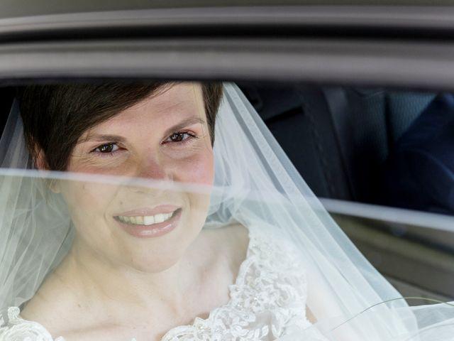 Il matrimonio di Marco e Sonia a Cusano Milanino, Milano 15