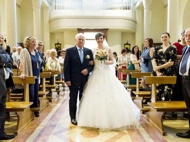 Il matrimonio di Marco e Sonia a Cusano Milanino, Milano 17