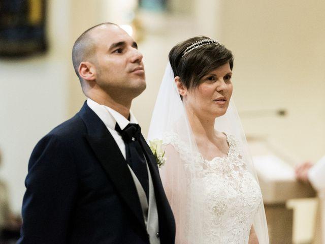 Il matrimonio di Marco e Sonia a Cusano Milanino, Milano 20