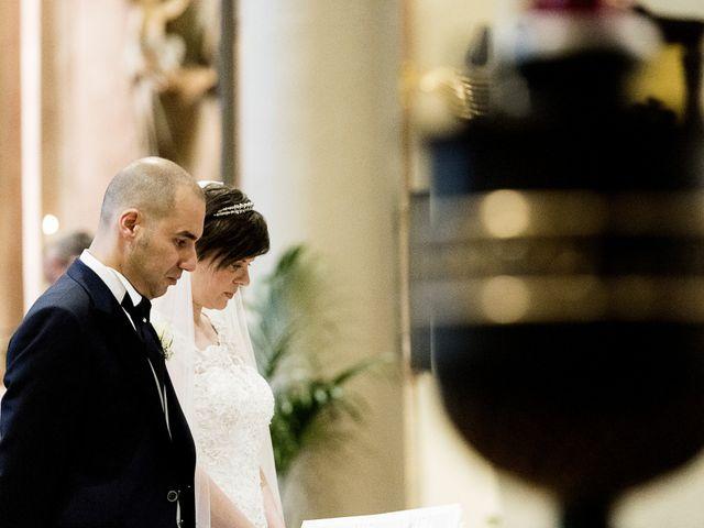Il matrimonio di Marco e Sonia a Cusano Milanino, Milano 22