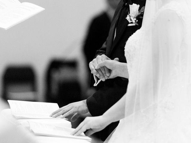 Il matrimonio di Marco e Sonia a Cusano Milanino, Milano 24