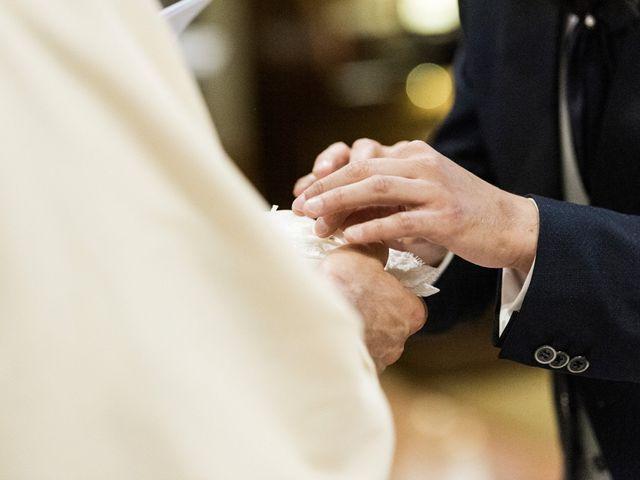 Il matrimonio di Marco e Sonia a Cusano Milanino, Milano 26