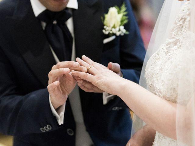 Il matrimonio di Marco e Sonia a Cusano Milanino, Milano 27