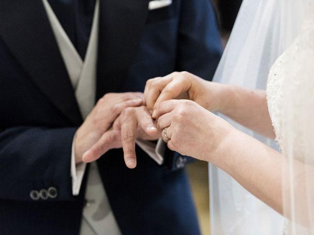 Il matrimonio di Marco e Sonia a Cusano Milanino, Milano 28