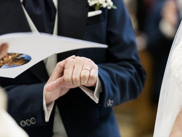 Il matrimonio di Marco e Sonia a Cusano Milanino, Milano 29