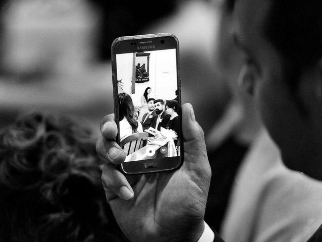 Il matrimonio di Marco e Sonia a Cusano Milanino, Milano 31