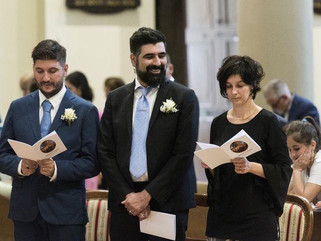 Il matrimonio di Marco e Sonia a Cusano Milanino, Milano 32